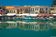 Crete - Rethymno