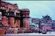 India, Benares