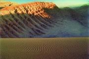 Χιλή, έρημος Ατακάμα