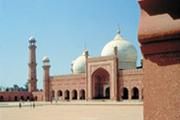 Pakistan, Lahore