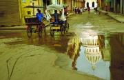 India, Agra