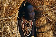 Ethiopia, Omo