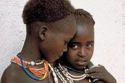 Mali, Land of Dogon