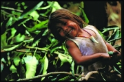 Indonesia, Djakarta, Mentawai tribe