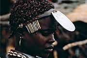 Αιθιοπία, Όμο, φυλή Χάμερ