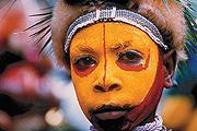 New Guinea, Papua, Tari